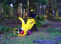 Jo Beau Wood Chipper M300