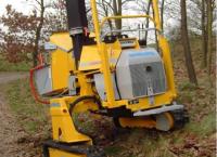 Schliesing Wood Chipper 300 TRX