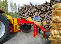 Xyloflam Kindling Machine