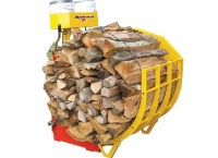 Fagomatic Log Bundling Machine