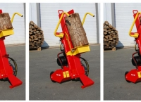 Modulable Log Splitter