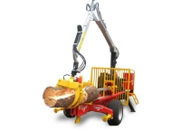 Horizontal F40 Log Splitter