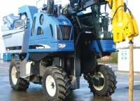 Vibrescopic II New Holland Braud VL Models
