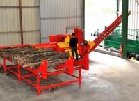 Xylog Wood Processor