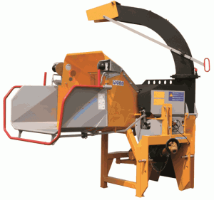 Schliesing 200ZX - Woodpecker Environmental Ltd.