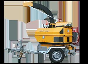 Schliesing 235 300 EX - Woodpecker Environmental