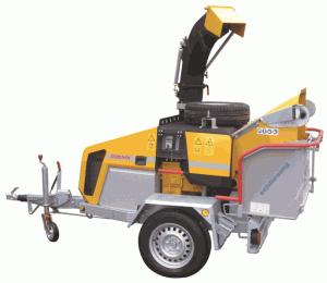 Schliesing 235MX - Woodpecker Environmental Ltd.