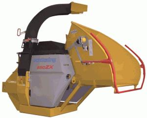 Schliesing 550ZX - Woodpecker Environmental Ltd.