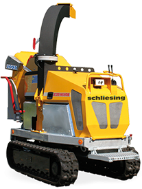 Schliesing 235 / 300 MXRS - Woodpecker Environmental