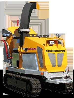 Schliesing 235 / 300 MXRS - Woodpecker Environmental