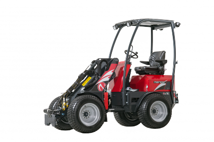 Norcar a75 - Norcar Mini Loaders